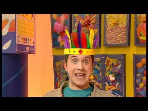 Mister Maker - Series 2, Episode 7