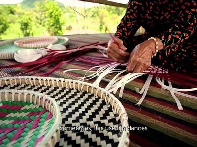 #PETRONASKaamatan Episode 3: Arts and Crafts