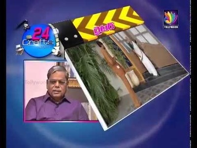 Story Writers of Telugu film industry in 24 Craft