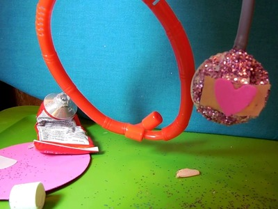 DIY Disney Junior Doc Mcstuffins Stethoscope!