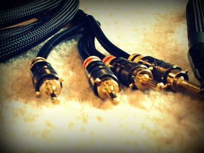DIY Speaker Cables, How To Make Speaker Cables
