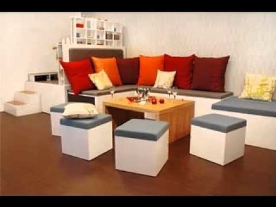 Easy DIY Small living room furniture decorations ideas