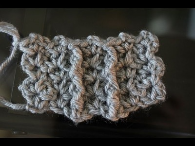 How To Make A Fpdc and Bpdc In Crochet