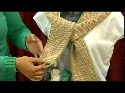 Knitting Daily Episode 412 Preview.mpg