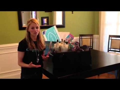 Origami Owl Jewelry Bar Part 1