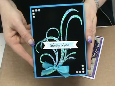 #116 How to Use KaiserCraft Dies & NEW Sizzix Precision Cutting Plate by Scrapbooking Made Simple