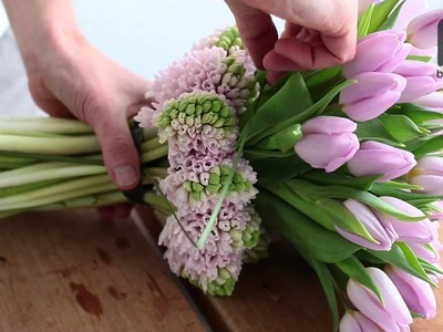 Bloomtube DIY From our Spring floral trend