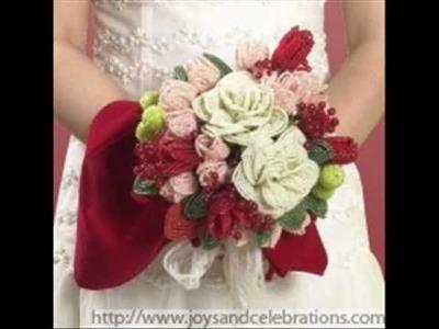 Bridal Bouquets,wedding flowers