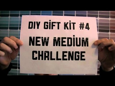 Five DIY Holiday Gift Kits to Inspire the Recipient!