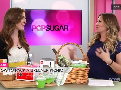 How to Pack a Greener Picnic | Food How To