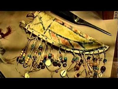 Journey Museum Beading & Fancywork of the Plains Indians