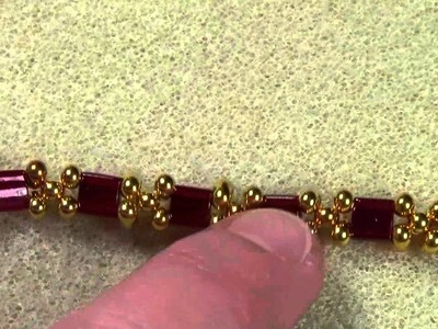 Red Panda Beads January 2012 - Part Two