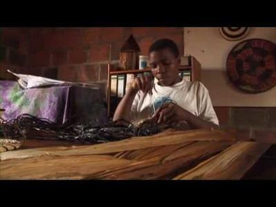 Weaving a Future - NAWOU & Uganda Crafts, Uganda