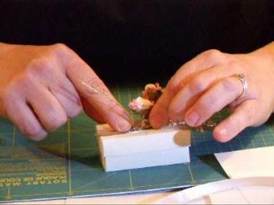 Wedding Favours DIY KIT - Noemi