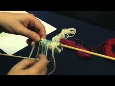Intro to Intarsia Knitting - Part 2