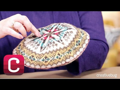 Stranded or Fair Isle Knitting