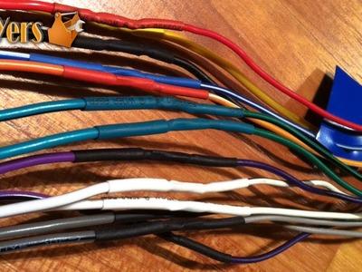 DIY: Soldering Wire
