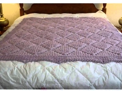 Knitted Afghan Patterns  Nice New