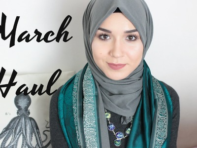 March Haul | 2015