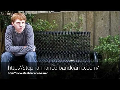 Stephan Nance - JAPANESE GARDEN (Song with English, French, & Russian Lyrics) Piano
