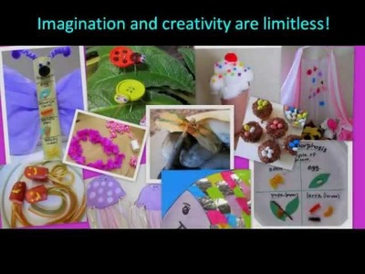 Channel Introduction: Welcome to Crafts and More with Misilla!