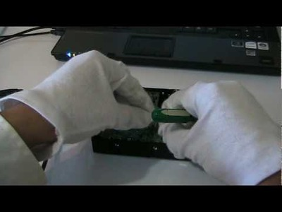 DIY: How to repair a clicking damaged hard drive