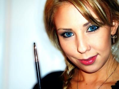 DIY:  Long Lasting Eyeliner