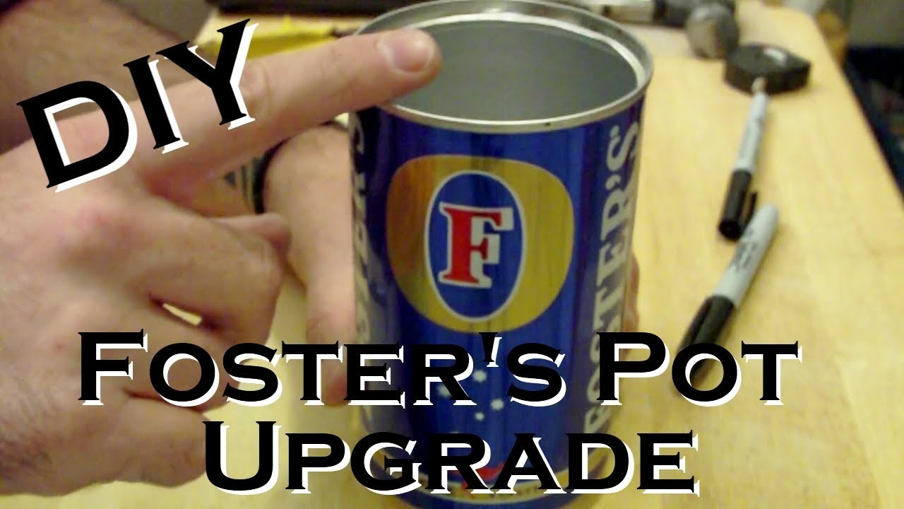 FREE DIY Ring For The Fosters Cook Pot