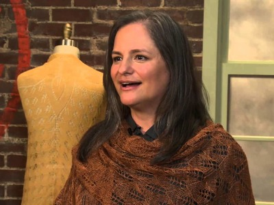 Meet Romi Hill, Knitting Instructor With Craftsy