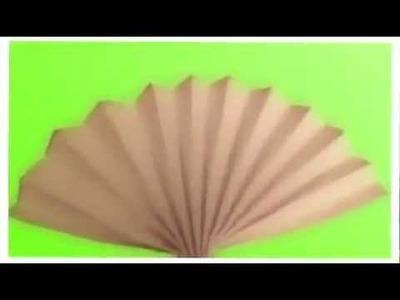 Origami Craft Paper Art
