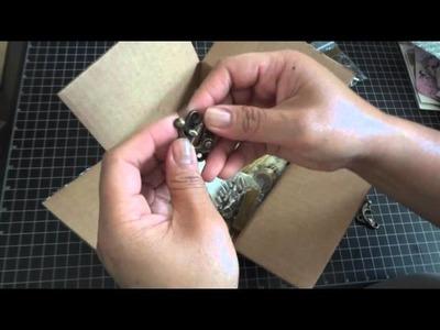 Scrapbooking Haul - Discount Paper Crafts & Sky Blue Pink