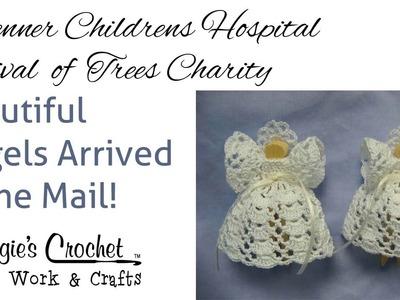 Brenners Children's Hospital Festival of Trees 2