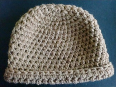 Crochet Hats for adults