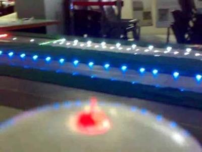DIY 1:400 Model Airport (Ngee Ann A.T International Airport)