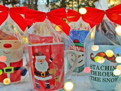 DIY Inexpensive Christmas Gift Ideas