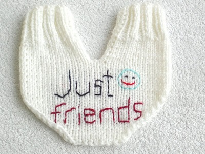 Gift ideas - Knitted Gloves for Womans, Mens and Children