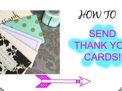 Affordable.Easy.DIY Thank You Cards: Poshmark, Vinted, Etsy