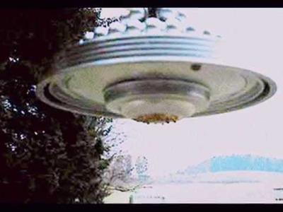 Billy Meier Wedding Cake UFO Proved Genuine!