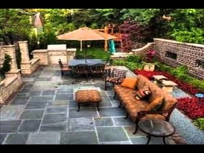 Cheap And Easy Diy Designer Landscaping [Gardening Ideas On A Budget]