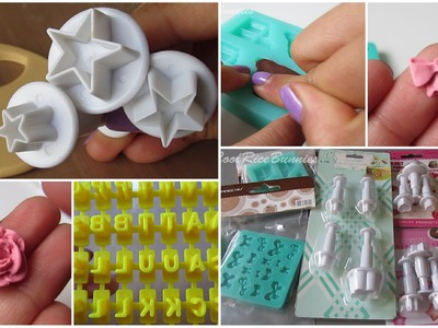 Demo & Review: Resin and Clay Craft Supplies [Lightinthebox.com!]