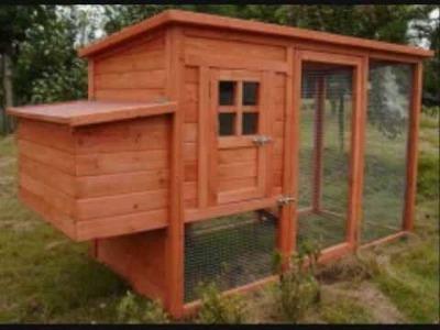DIY Chicken Coop Plans for Building a Chicken Coop