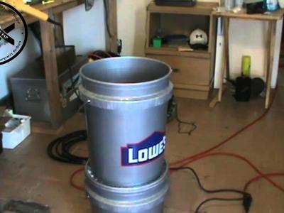 DIY Emergency 5 Gallon Water Filter. Filtration System for $35 SHTF Bushcraft Berkey Royal Doulton