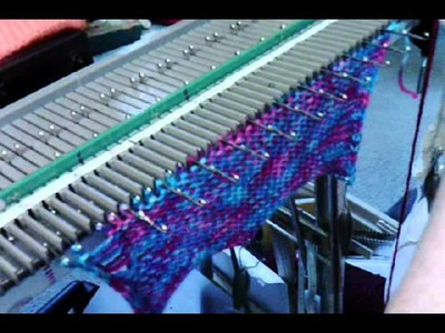 Double Rib Stitch.WMV