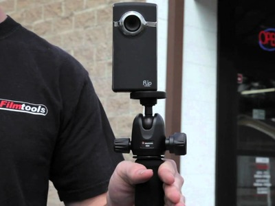 Filmtools Lucas D.I.Y. Camera Stabilizer