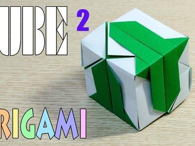 Origami Cube 2