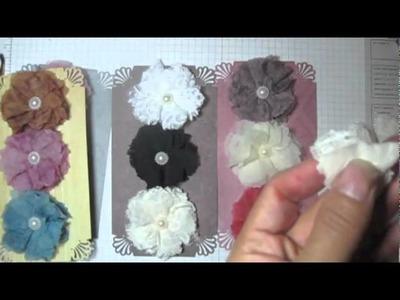 Prima - Matriarch Collection tutorial