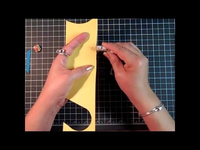 Stampin' Up! Tutorial- Cardmaking 101, Essential Tools II