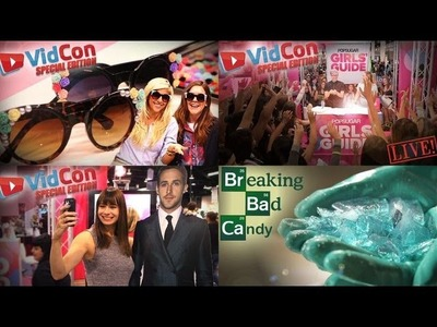 This Week on PSGG: Breaking Bad Meth Candy, DIY Sunglasses, and More!