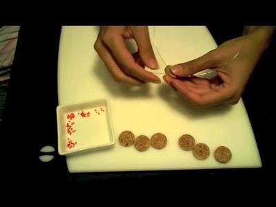 How to make a Wine Cork Bracelet