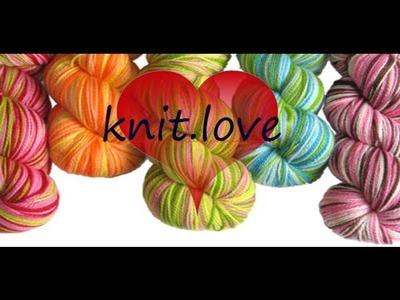 Knit.love podcast episode 6